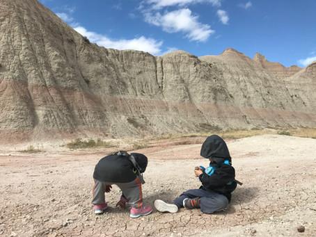 Trip Report: Badlands National Park