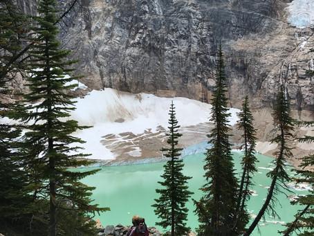 Trip Report: Canada