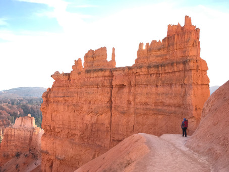 Trip Report: Bryce Canyon and Zion National Parks