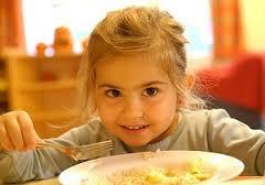 О ситуативном питании и блиц-рецептах для голодных внуков