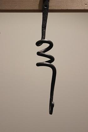 Krok Spiral Stor 300mm