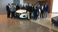 Nissan Resume Challenge in Nashville