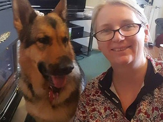Welcome Helen Hall to the New Forest Pet Services team.