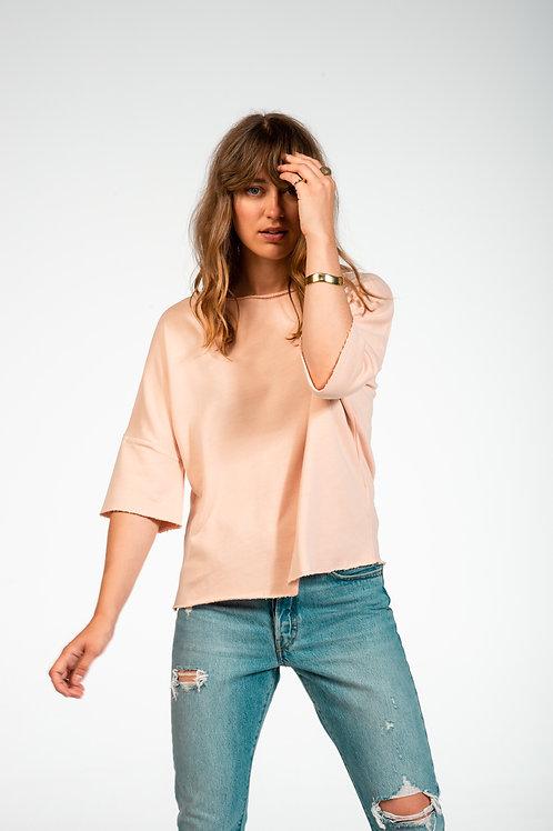 Sweater Spinoza Pink
