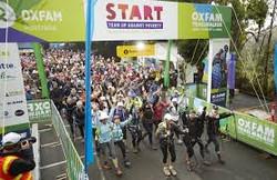Oxfam Trailwalker Australia