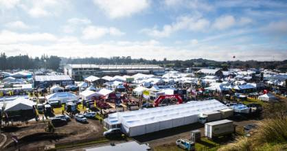 New Zealand National Fieldays