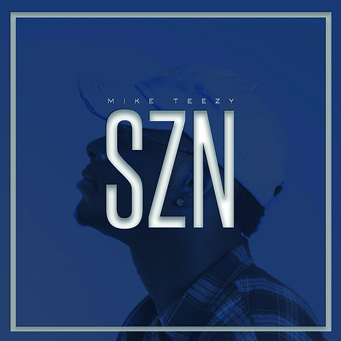 """SZN"" Physical Album"