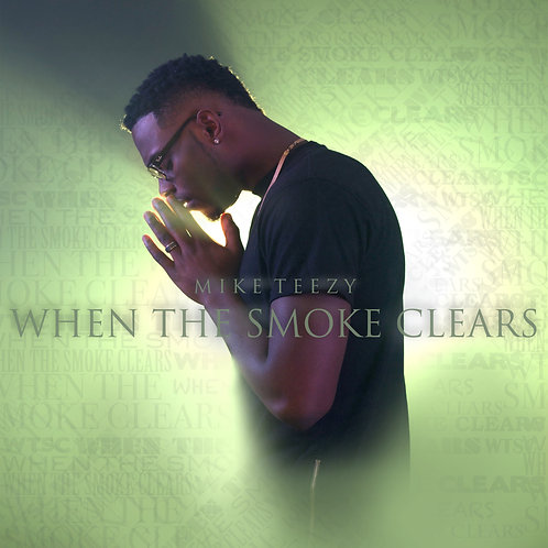 """When The Smoke Clears"" Physical Album"