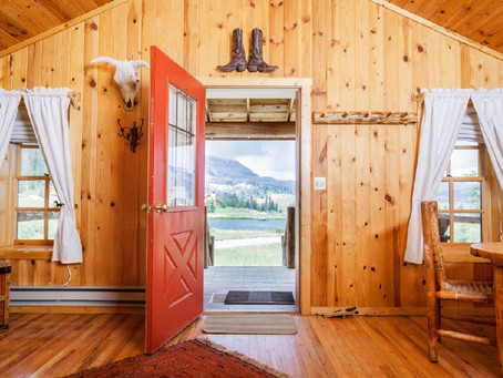 Brooks Lake Lodge Earns Two Best-in-the-U.S. All-inclusive Resort Honors