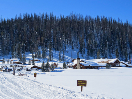 Brooks Lake Lodge Featured in USA Today as Wide-open Wyoming Space