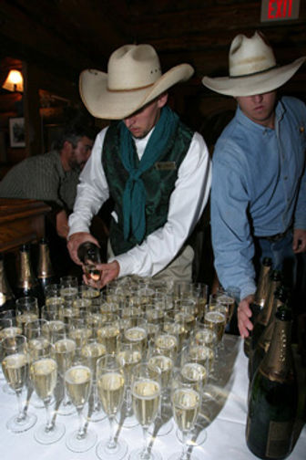 brooks-lake-lodge-spa-staff-Cowboy-Serve