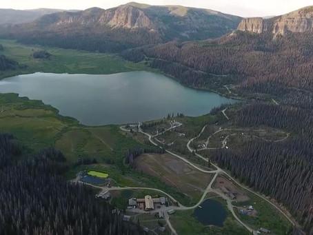 "Brooks Lake Lodge Named ""Seriously Beautiful, Seriously Remote"" Vacation Spot"