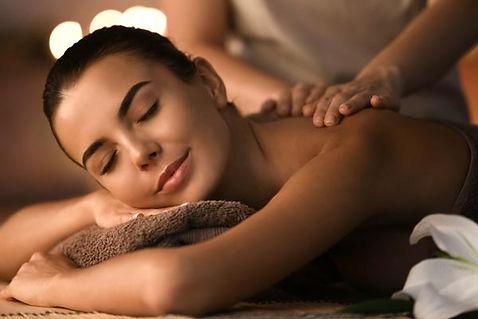 Brooks Lake Signature Relaxation Massage at Brooks Lake Lodge, an all-inclusive luxury resort near Yellowstone