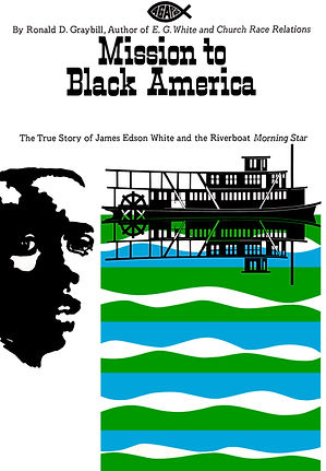 Mission to Black America by Ron Graybill