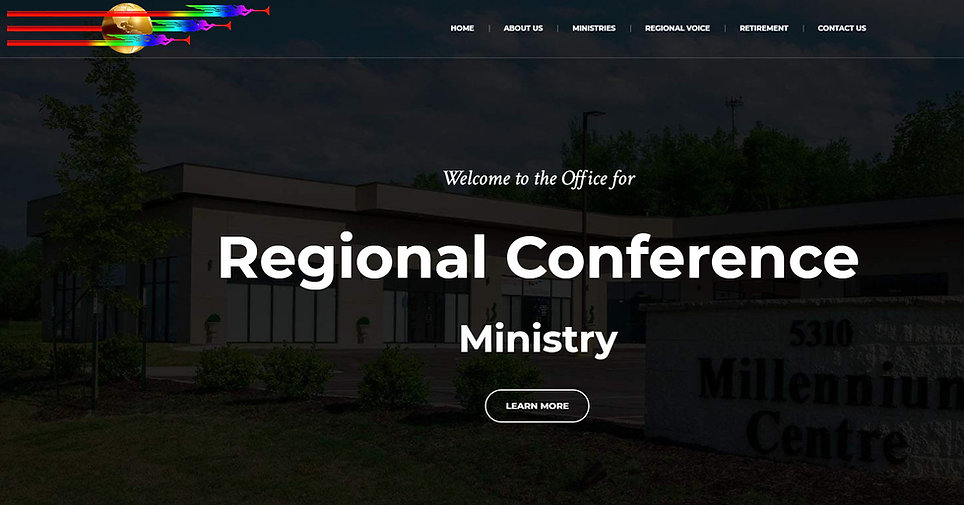 Regional Conference Ministry.jpg