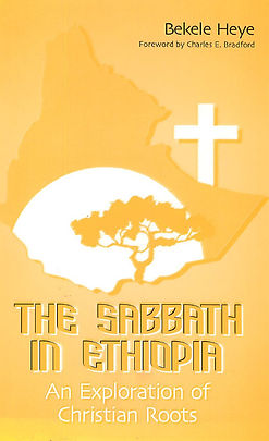 The Sabbath in Ethiopia by Bekele Heye.j