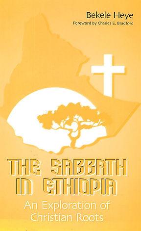 The Sabbath in Ethiopia by Bekele Heye.j