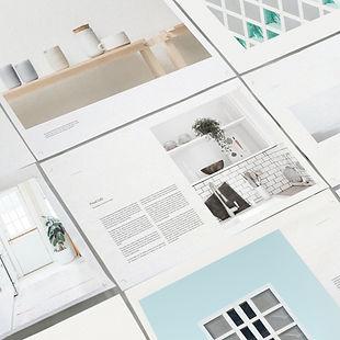 Print Marketing, Flyer, Katalog, Broschüre, Webdesign