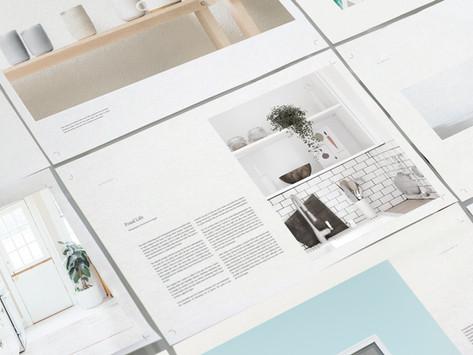 С позиции контент-маркетинга все просто: пишешь контент → формируешь репутацию → получаешь клиентов