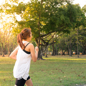 5 Tips For Your Fall Fitness Goals