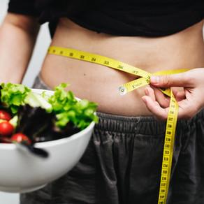Losing belly fat