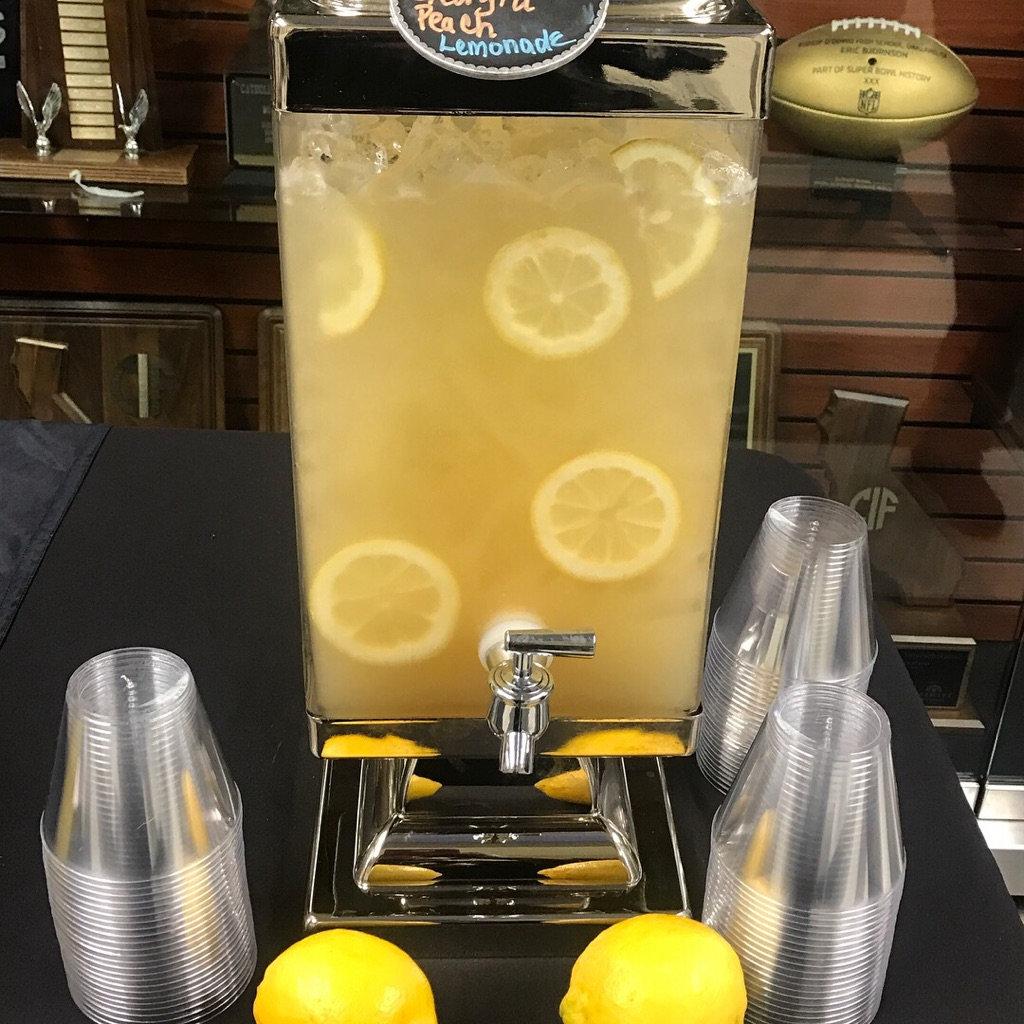 Myer Lemonade Package
