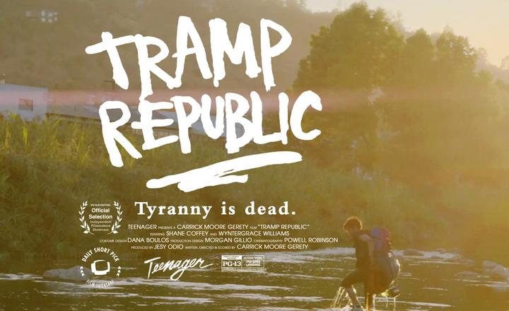 TRAMP REPUBLIC