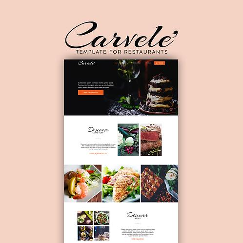 Carvele