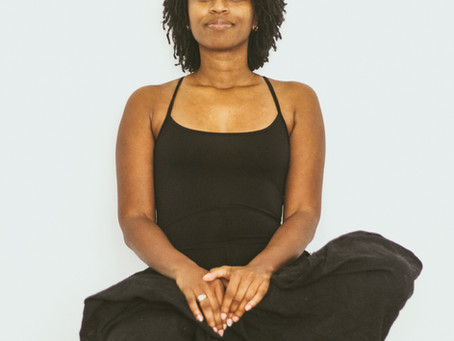 (The Good Trade) 13 Black Women In Wellness Share What Wellness & Self Care Means To Them