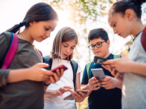 Key Insights On How Gen-Z Embraces Technology To Gain Trust In A Brand