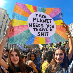 Gen Z is Emerging As The Sustainability Generation
