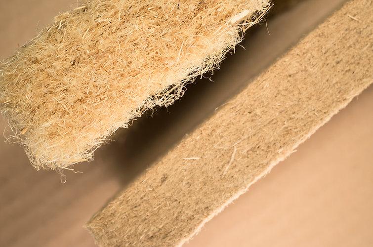 Insulation Detail