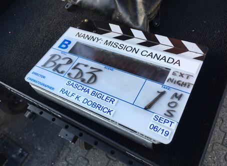 L'industrie du film de Vancouver à l'avant-scène du déconfinement - dans l'article de Geneviève Lasa