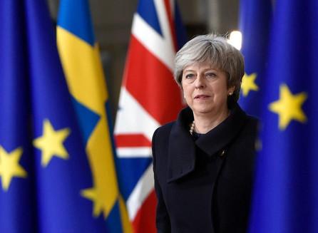 SOBBSITD - sick of Brexit but still in the dark