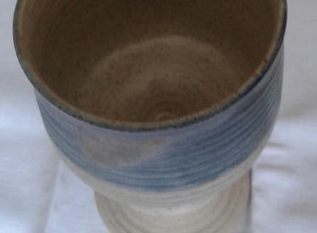 Treasure in Clay Jars - a sermon