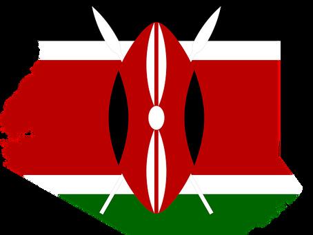 Prayer for Kenya
