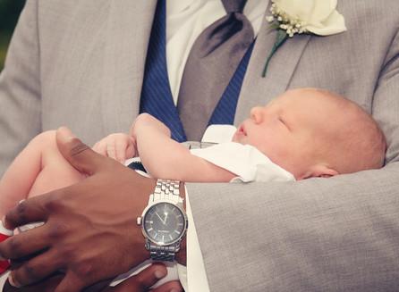 Suffer the little children - baptism and Irish Presbyterians