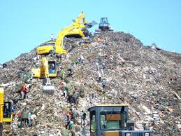 Ministry or Midden - the new dumping ground?