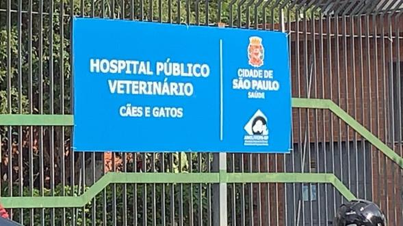 HOSPITAL VETERINÁRIO PÚBLICO NA ZONA SUL É LUTA DO VEREADOR ARSELINO TATTO