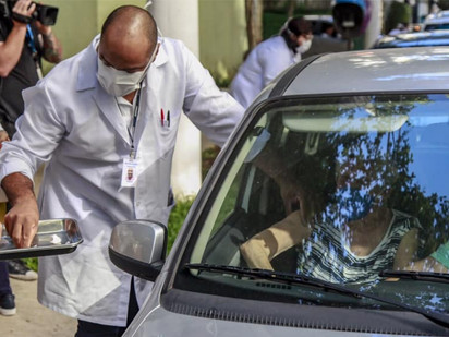 Prefeitura divulga 17 drive-thrus na cidade de São Paulo, mas cadê a vacina?