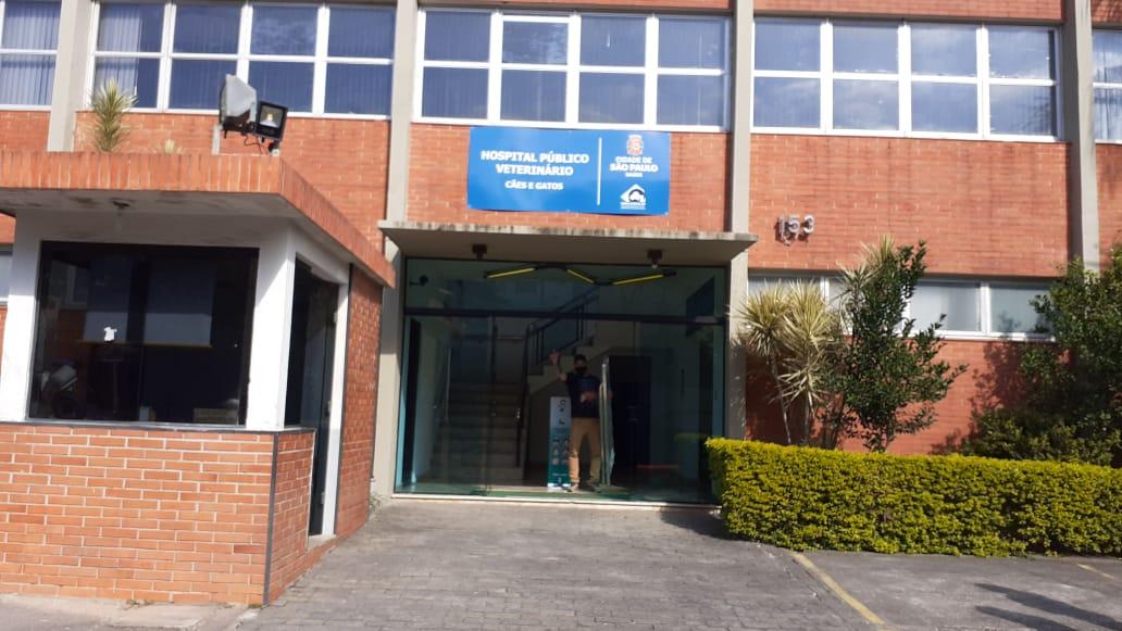 3 - HospitalZonaSul