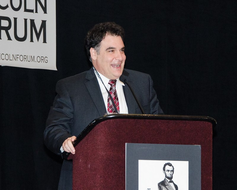 Joseph R. Fornieri