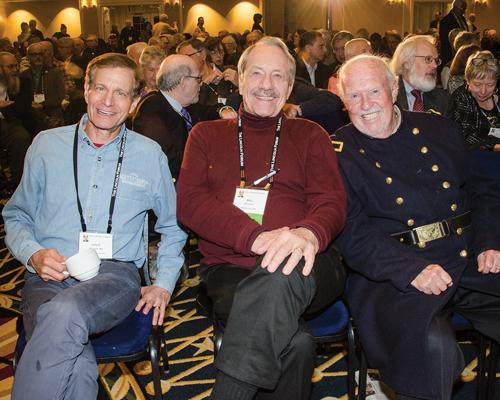 Jon F. Willen M.D., Mel Maurer & Richard R. Crews