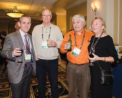 Steve Koppelman, Chris Garrabrant, Joe Truglio & Paula C. Hopewell