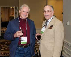 Jim Santagata and Clay Stuckey