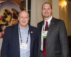 Ed Epstein & Scott Schroeder