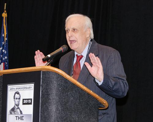Bob Maher