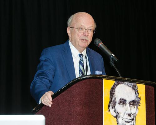 Ronald C. White