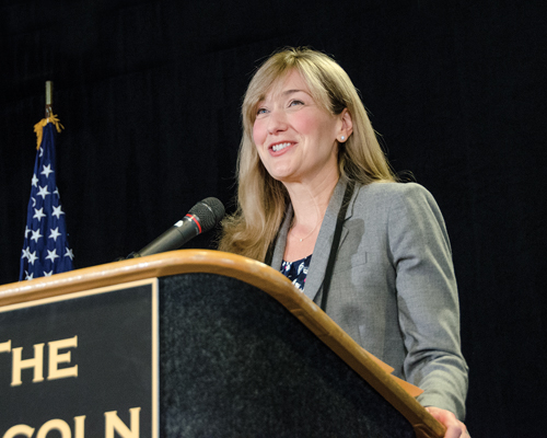 Caroline E. Janney