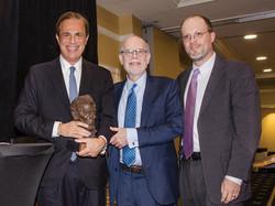 Michael Beschloss, Harold Holzer, Jonathan White